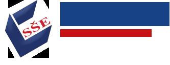 Logo - Střední škola Elektrotechnická Střední škola Elektrotechnická, Na jízdárně 30, Ostrava