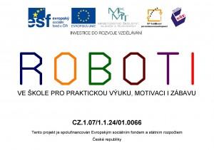 LOGO Roboti